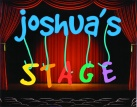 joshua's stage LOGO 3.5x2 x300