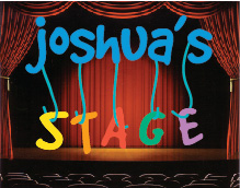 Joshua's Stage – Have You H.I.P.P.P.-ed Today?